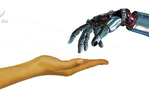 Artificial intelligence With Human Interaction