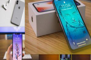 iPhone X AI
