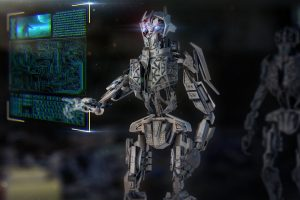 The Rise of AI technology in Marketing and Branding